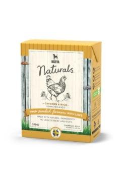 Nat Chicken/Rice - Nat chicken rice 370g