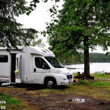 Med HomeCar vid Voimån, Lappland_DSC9302 72dpi