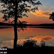 Malingsbosjön, Dalarna  _BAC2671  1280 72dpi