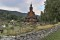 _BAC4485 Hedal stavkyrka, Norge