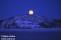 Fullmåne vid Kungsbackafjorden 1280 72dpi