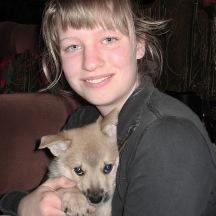 Anna Maria+Bamse