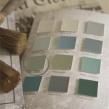 Vintage Paint - Vintage Paint, Dusty green