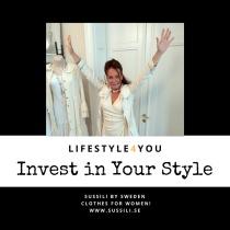 Olika Styles att beställa eller inspireras av.
