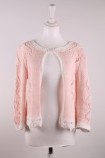 Cloetta handgjord tröja