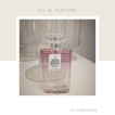 Lightning Collection, Essence - Essens of  Rose, 50 ml eau de parfym