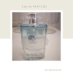 Lightning Collection, Essence - Essens of  Marine, 50 ml eau de parfym