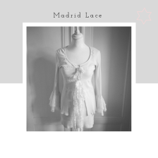 Madrid Lace