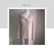 Gloria - Gloria kappa i bomull, rosa