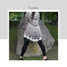 Vanessa poncho