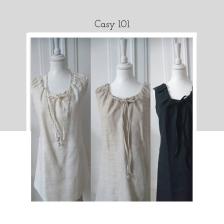 Casy 101