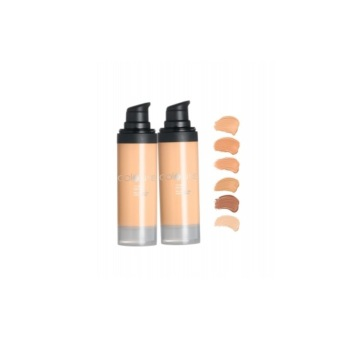 Foundation - LR foundation cream, ljus