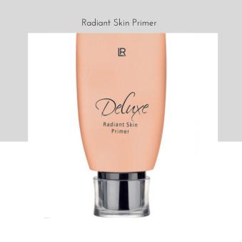 Radiant Skin Primer - Radiant Skin Primer