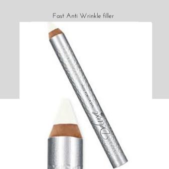 Fat Anti Wrinkle filler - Fast Anti wrinkle filler penna