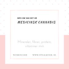 Medicinsk Cannabis E-bok