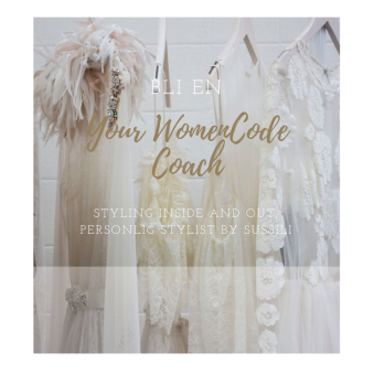 Bli en Your WomenCode coach - Bli en Your WomenCode coach, Passion Inside and Out