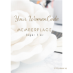 Bli en Your WomenCode coach - MemberPlace - WORK