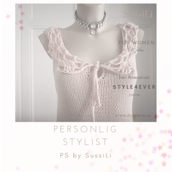 Bli en Personlig Stylist - Bli en Personlig Stylist by SussiLi