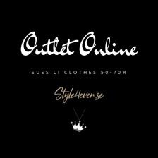SussiLi Clothes - OUTLET
