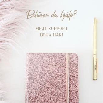 BOKA HÄR! - Boka Här, kostnadsfritt via Mejl