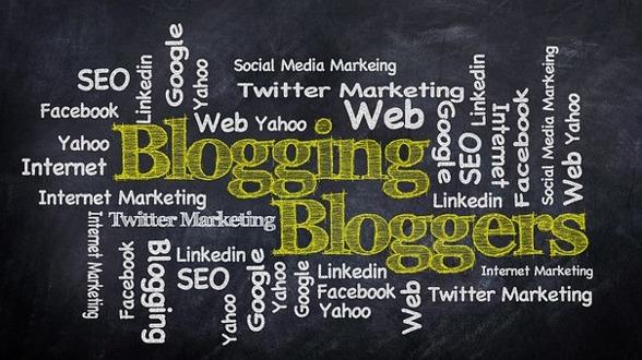 5 tips för dig som vill blogga