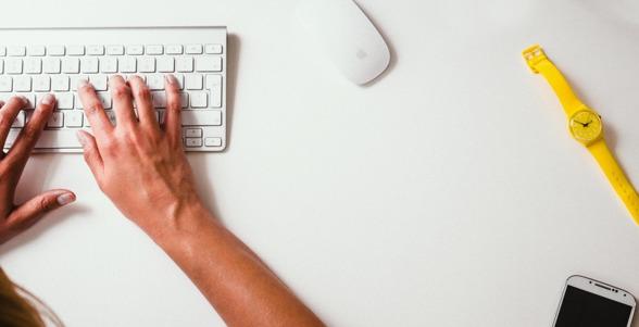 Att blogga och skriva är roligt, men tidskrävande. Gör en plan för ditt bloggande!