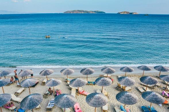 Om du planerar ditt bloggande, kan du få mer tid i sommar (bild från unsplash.com)