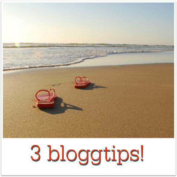 Hemsidormedmeras 3 bloggtips