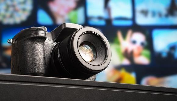 Lyft fram allt som du kan göra med kameran, i stället för att beskriva alla tekniska egenskaper...