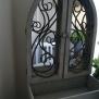 Spegelhylla - Spegelskåp