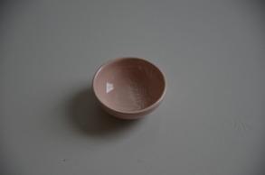 Dippskål liten Sthål - Dippskål liten puderrosa