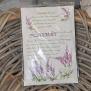Doftpåsar - Doftpåse lavender
