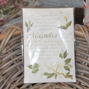 Doftpåsar - Doftpåse Magnolia