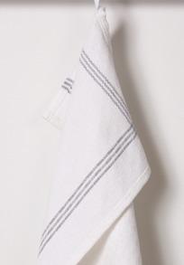 Handduk Svedala - Handduk Svedala grå