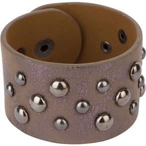 Armband - Armband brett med silver