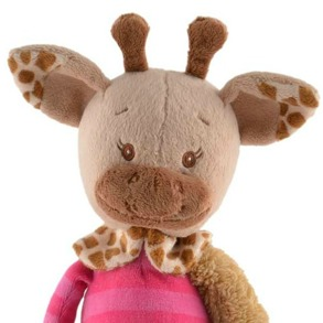 Gosedjur - Mamma Giraffe