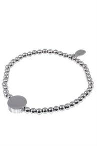 Armband - Armband, silver