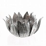 Ljuslykta Leaf