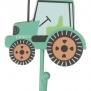Krokar till barn - Krok Traktor