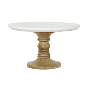 Tårtfat i marmor - Tårtfat i marmor