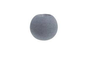Stenåsa ljusboll - Stenåsa ljusboll mörkgrå liten