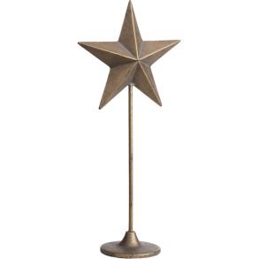 Stjärna på fot - Stjärna på fot