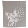 Disktrasor från STOREFACTORY - Disktrasa Maskros grå