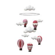 Mobil Luftballong