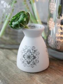 Keramikvas Längtan - Keramikvas Längtan liten