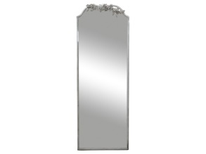Spegel med rosendekor - Spegel med Rosendekor