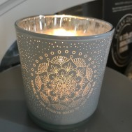 Ljuslykta Namaste Mandala
