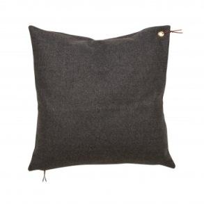 Hemse kuddfodral - Hemse kuddfodral grå