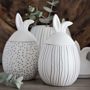 Rabbit Jar - Rabbit jar randig