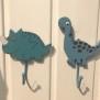 Barnkrok Dinosaurie